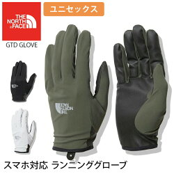 THE NORTH FACE GTDグローブ