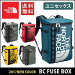 [THE NORTH FACE] BC ヒューズボックス