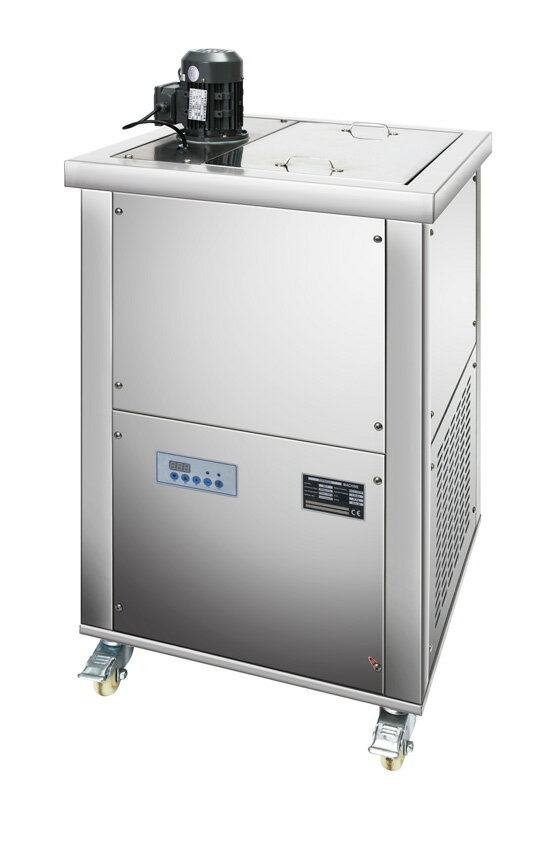 業務用アイスキャンディー製造器 PS200 生産能力135cc/52本