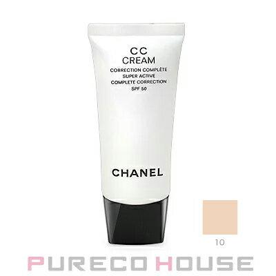CHANEL CC Cream CCN 30mlSPF50 10
