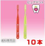 サムフレンド #21 #22 歯ブラシ BASIC 10本【メール便2セットまで】
