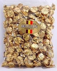 ベルギーチョコ(ミルク)450g