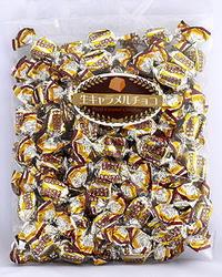 生キャラメルチョコレート250g