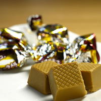 生キャラメルチョコレート