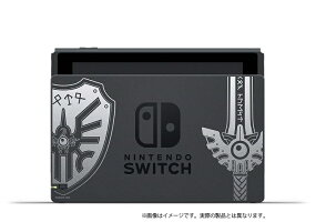 NintendoSwitchドラゴンクエストXISロトエディション任天堂HAC-S-KBAEA