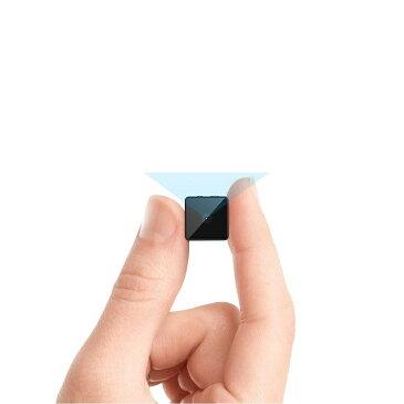 小型カメラ 防犯監視カメラ Gumgood 長時間録画 1080P高画質 動き検知 マイク マグネット内蔵 屋外/屋内用 携帯便利 日本語取扱付き
