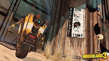 【PS4】『ボーダーランズ3』超デラックス・エディション【早期購入特典】ゴールド武器パック(封入)PLJS-36114