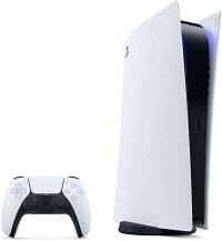 価格をご確認願います。価格が気になる方は購入お控え願います。PlayStation5デジタル・エディション(CFI-1000B01)プレイステーション5ソニー