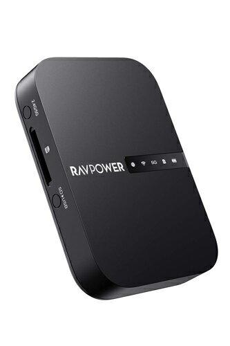 RAVPower(ラブパワー)『ファイルハブ(RP-WD009)』
