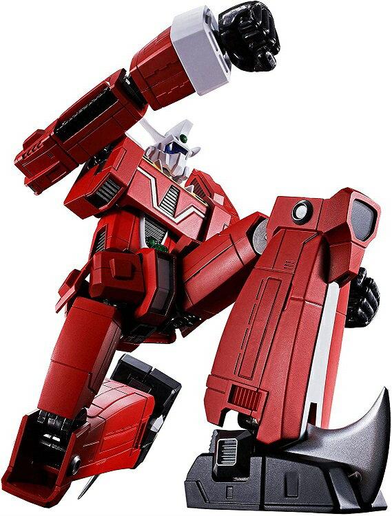 超合金魂 伝説巨人イデオン GX-92 伝説巨神イデオン F.A.画像
