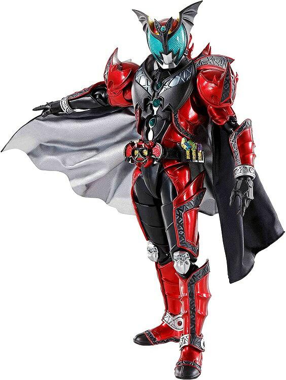 Kamen Rider dark kiva S.H. () 150mm PVCABS