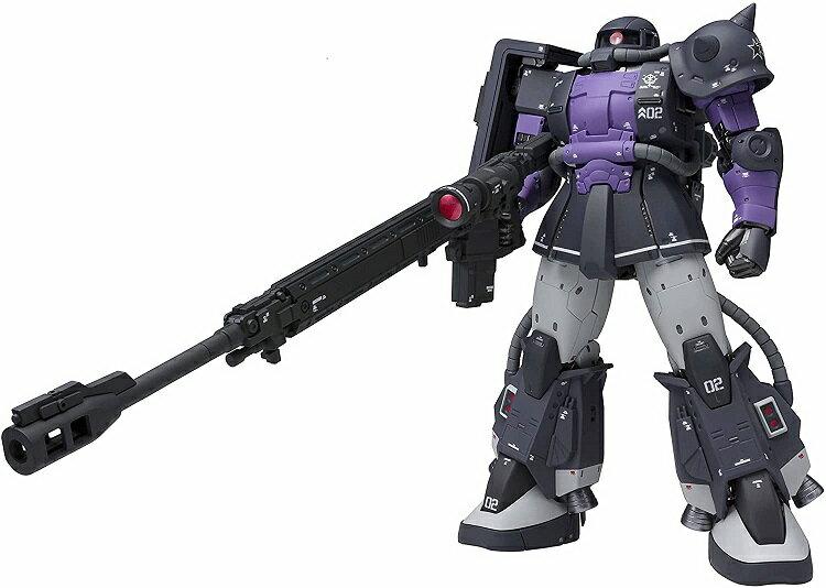 プラモデル・模型, ロボット GUNDAM FIX FIGURATION METAL COMPOSITE MS-06R-1A II THE ORIGIN