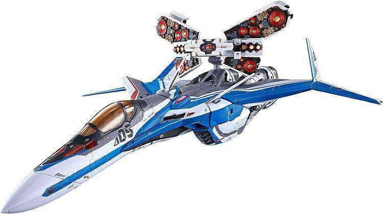 コレクション, フィギュア 10 DX LIVE!!!!!! VF-31J 260mm ABSPVC