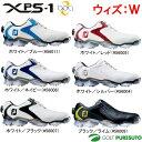 【即納!】フットジョイ ゴルフシューズ メンズ XPS-1 boa ボア #560** [FOOTJOY 日本正規品]【あす楽対応】