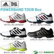 【即納!】【日本仕様】アディダス ゴルフシューズ メンズ パワーバンドツアーボア V4364 [adidas POWERBAND TOUR Boa 靴]【あす楽対応】