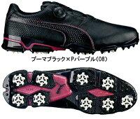 【即納!】プーマゴルフシューズタイタンツアーイグナイトボア188657[PUMAGOLFTITANTOURIGNITEBoa靴]