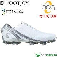 【ウィズ:XW】フットジョイゴルフシューズDNAボア[footjoygolfboaディーエヌエーD.N.A.靴]【■Ac■】