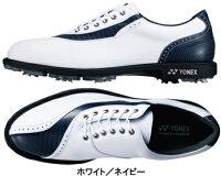 ヨネックスパワークッション002ゴルフシューズSHG-002[YONEXPOWERCUSHION002靴]【■Yo■】