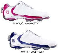 【即納!】【レディース】フットジョイゴルフシューズDNAボア2016年モデル[FootjoygolfboaディーエヌエーD.N.A.Boa女性用]【あす楽対応】