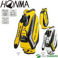 本間ゴルフビジール9型キャディバッグCB-1608[HONMAホンマゴルフTOURWORLDBeZEAL]【■Ho■】