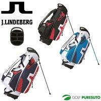 【即納!】J.リンドバーグゴルフ9型スタンド式キャディバッグJL-013S[J.LINDBERG]