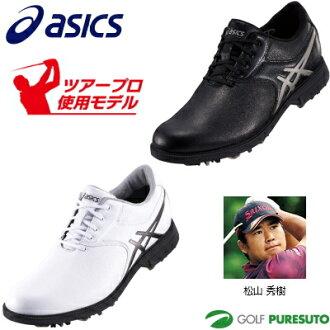 ASIC 高爾夫鞋優雅傳奇大師 2 TGN918 旅遊專業人員使用模型 [鞋 asics 凝膠 ACE LEGENDMASTER 2]