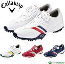【即納!】キャロウェイ アーバン LS 17 AM メンズ ゴルフシューズ 247-7983502 [Callaway URBAN 靴]【あす楽対応】