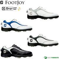 【即納!】フットジョイゴルフシューズSPORTLTboa日本正規品532**[footjoygolfスポーツボア靴]