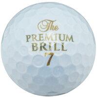 【即納!】ブリヂストンsuperNEWINGThePREMIUMBRILLゴルフボール1ダース(12球入)[スーパーニューイングプレミアムブリルBRIDGESTONE]【あす楽対応】