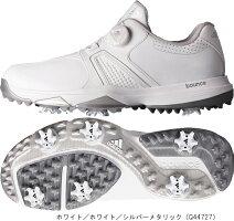 【即納!】【日本仕様】アディダスゴルフシューズメンズ360トラクションボアワイド[adidas360traxionBOAWD靴]【あす楽対応】
