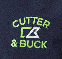 【即納!】カッター&バックレインウェア上下セット(ジャケット、パンツ)CBM7018CP[CUTTER&BUCK2017年春夏ウェアレインスーツ]【対応】
