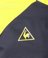 【即納!】ルコックゴルフ防水レインウェア上下セット(ジャケット、パンツ)QG7031CP[lecoqsportifGOLF2017年モデル]【対応】