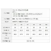 【即納!】【レフティー】ダンロップスリクソンZ565アイアン6本セット(#5~9、PW)N.S.PRO980GHD.S.T.スチールシャフト[DUNLOPSRIXON]