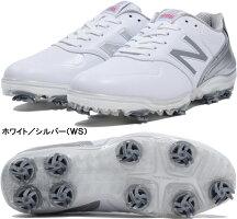 【即納!】【レディース】【日本仕様】ニューバランスゴルフシューズWG996【あす楽対応】