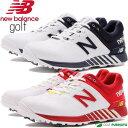 【日本仕様】ニューバランス ゴルフシューズ UG2500 スパイク 2E相当