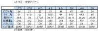 パワービルトサイテーションV1アイアン8本セット(UT5,UT6,I#7~SW)カーボンシャフト[POWERBILT]【■Tri■】