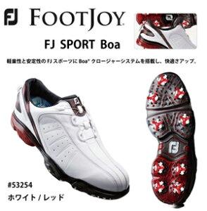 【2013年モデル!】【送料無料!】【即納!】 フットジョイ ゴルフシューズ FJ スポーツ ボ...