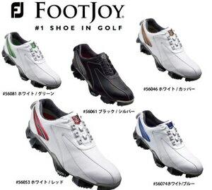 【2012年モデル】【送料無料】【即納!】 フットジョイ ゴルフシューズ XPS-1 ボア boa 56...