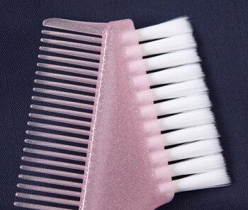美容室刷毛,ヘアダイハケ,毛染めハケ,刷毛