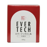 塗る手袋『エバーテックジェル100g』初回お試し用透明な皮膜で手を保護する!新感覚の保護剤
