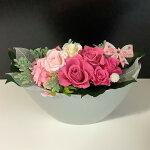 ピンクのバラのようなあなたへ。