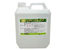 排水管洗浄剤パイプクリア(4L×1本)