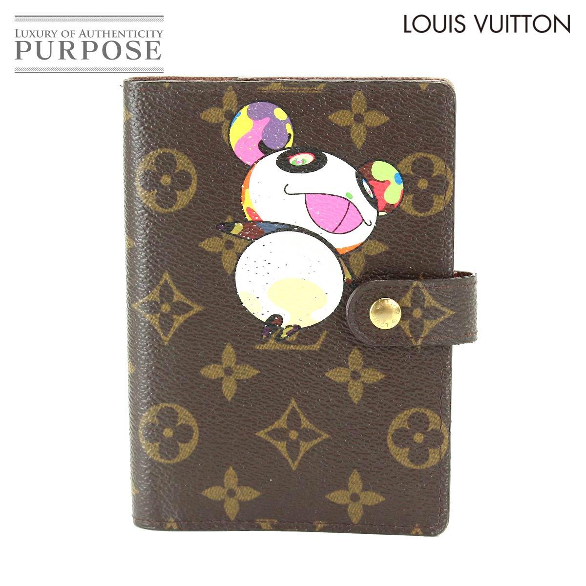 バッグ・小物・ブランド雑貨, その他  LOUIS VUITTON PM R20011