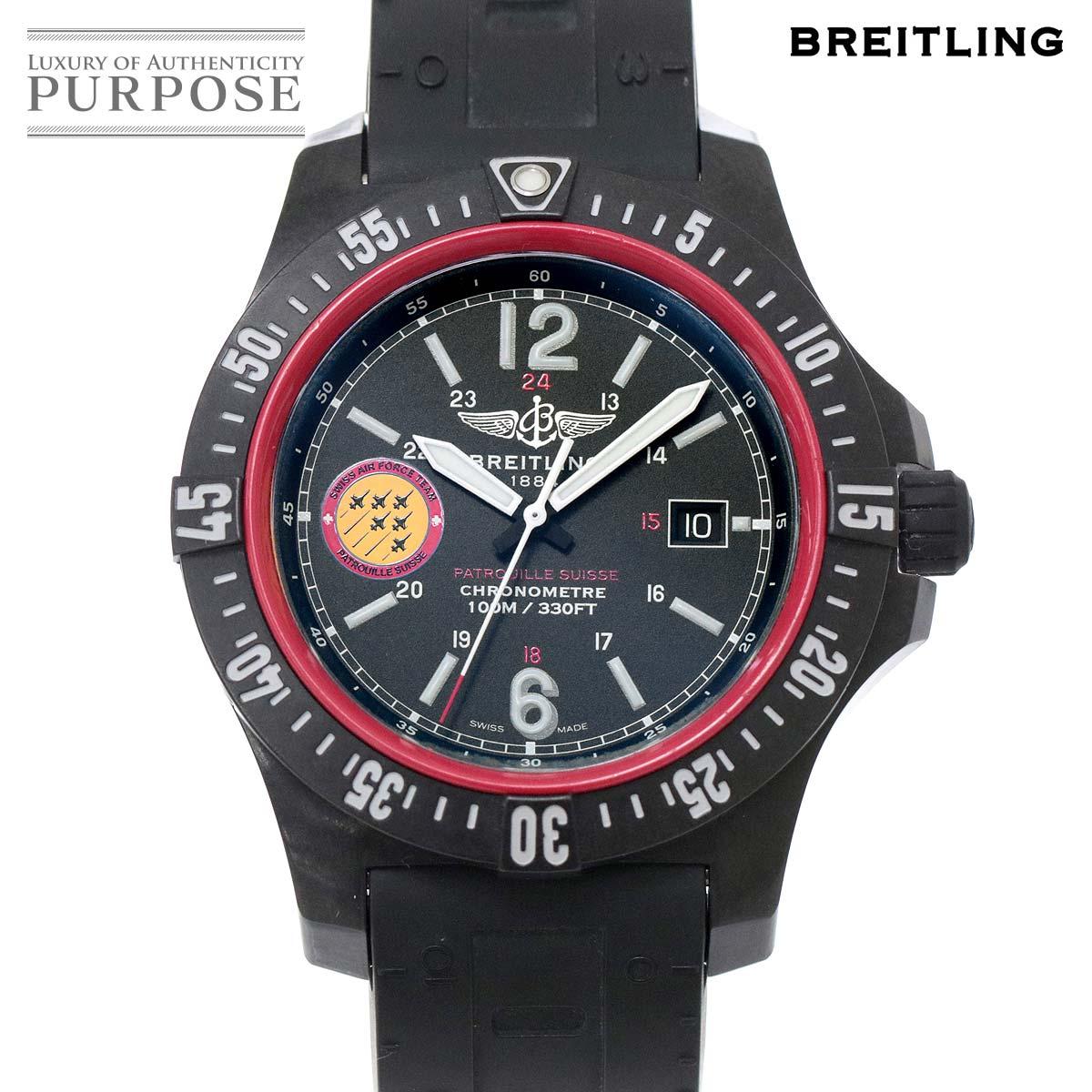 腕時計, メンズ腕時計 3OFF BREITLING X74320