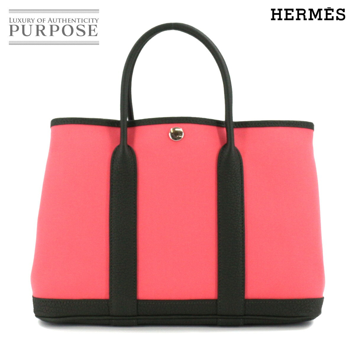 HERMES garden party price HERMES TPM A