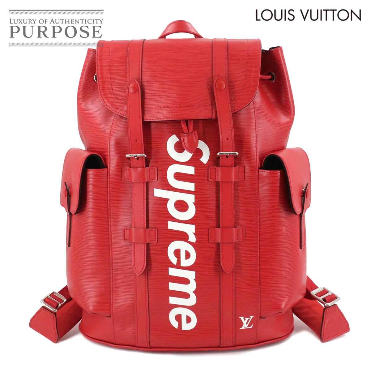 メンズバッグ, バックパック・リュック  LOUIS VUITTON PM M53414