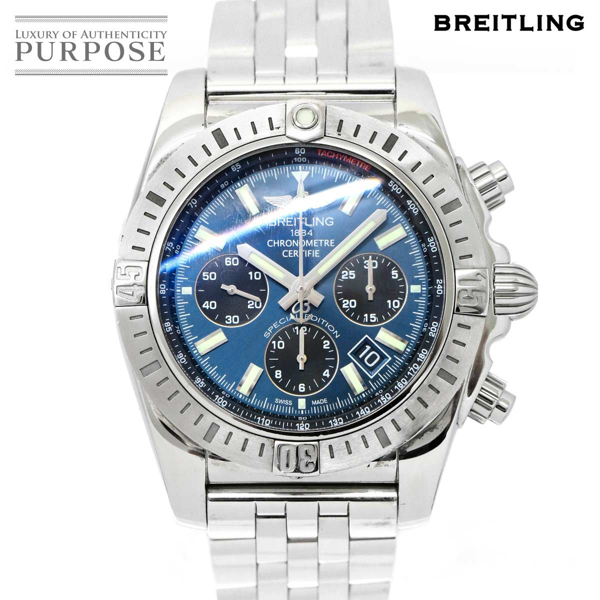 腕時計, メンズ腕時計  BREITLING AB0115