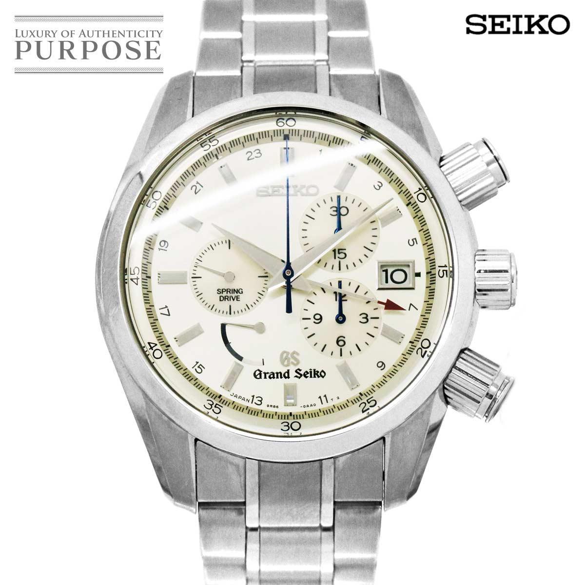 腕時計, メンズ腕時計  GRAND SEIKO SBGC001 9R86 0AA0 GMT