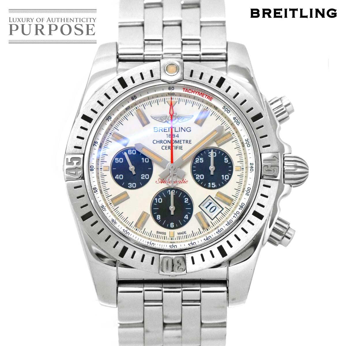 腕時計, メンズ腕時計  BREITLING 44 AB0115 30