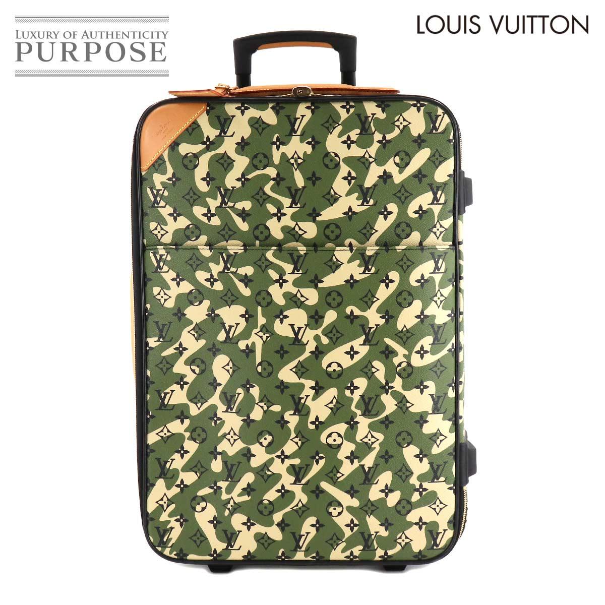 バッグ, スーツケース・キャリーバッグ  LOUIS VUITTON 60 M23333